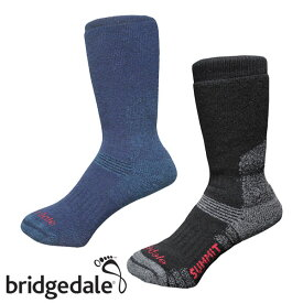 ブリッジデイル(bridgdale) パフォーマンス・エクスプローラー (靴下 ソックス) BD710-151
