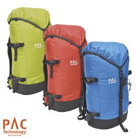 パックテクノロジー(PAC TECHNOLOGY) K2 ソロ III (ザック バックパック) PCT006-3