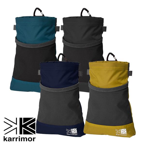 カリマー(karrimor) トレック キャリー ヒップベルト ポーチ (ボトルポーチ) 876