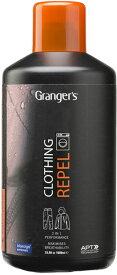 【送料無料ライン 対応ショップ】Granger's(グランジャーズ)アウトドアクロージングリペル 1000ml04843