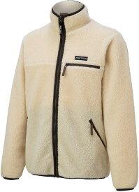 Marmot(マーモット)アウトドアシープフリースジャケット(メンズ) Sheep Fleece JacketTOMOJL38