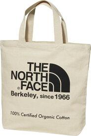 THE NORTH FACE(ノースフェイス)アウトドアバッグTNFオーガニックコットントート TNF Organic Cotton Tote NM81908NM81908Nブラック