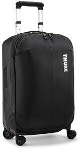 スーリー THULEサブテラ キャリーオンスピナー 33L ブラック Subterra Carry On Spinner 機内持ち込みサイズ ハードタイプ キャリーカート トラベルキャリー スーツケース バッグ