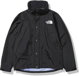 THE NORTH FACE ノースフェイスアウトドアマウンテンレインテックスジャケット メンズ Mountain Raintex Jacket 防水 透湿 ゴアテックス レイン 雨具 防風 防寒 シェルジャケット 登山 トレッキング アウトドアNP12135K