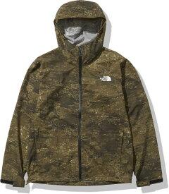 THE NORTH FACE ノースフェイスアウトドアノベルティベンチャージャケット メンズ Novelty Venture Jacket 防水 ウインドシェル 男性NP61515CG