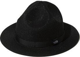 【19日20時から20日限定 P最大10倍】THE NORTH FACE ノースフェイスアウトドアウォッシャブルマウンテンブレイド ハット Washable Moun_tain Braid Hat 帽子 つば広 形状記憶 NN01914KK