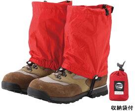 ISUKA(イスカ)アウトドアウェザ−テック WEATHERTEC ショ−トスパッツ (高さ22cm) ゲイター スパッツ 登山 アウトドア 靴 シューズ アクセサリ247219