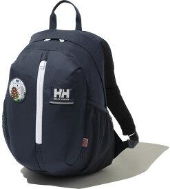 【20日限定 P最大10倍】HELLY HANSEN ヘリーハンセンアウトドアKスカルスティンパック15 K Skarstind Pack 15 リュック バックパック リュックサック キッズ 子供 ジュニア 遠足 キャンプ バッグHYJ92150HB