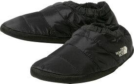 【送料無料ライン 対応ショップ】THE NORTH FACE(ノースフェイス)アウトドアトラバース コンパクト モック(ユニセックス) Traverse Compact Moc 靴 シューズ 室内 保温 ブーツ NF51993KK
