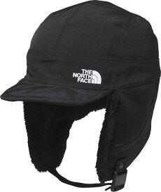 THE NORTH FACE ノースフェイスアウトドアエクスペディションキャップ Expedition Cap キャップ 帽子 ハット 防寒 防水 寒冷地用 イヤーカバー付き 保温力NN41917K