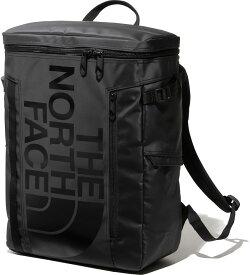 THE NORTH FACE(ノースフェイス)BCヒューズボックス2 BC Fuse Box II デイパック 30L リュック バッグ ボックス型 鞄 かばん 通勤 通学 ファッション 旅行 トラベル メンズ レディースNM82000K