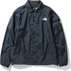 THE NORTH FACE ノースフェイスアウトドアザ コーチジャケット メンズ The Coach Jacket 上着 アウター 撥水加工 アウトドア カジュアル ストリートNP22030UN