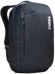 スーリー(THULE)カジュアルSubterra Backpack 23L Mineral バックパック リュックサック デイパック 旅行 トラベル 出張 通勤 スーツケース キャリーバッグ キャリーケース 3203438