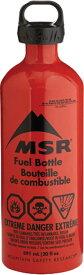 MSR(エムエスアール)アウトドア燃料ボトル20オンス36831