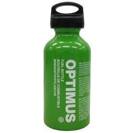 オプティマス(OPTIMUS)チャイルドセーフ フューエルボトル S(300ml)11022