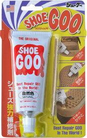 shoeGOO(シューグー)シューグー(自然色) S312