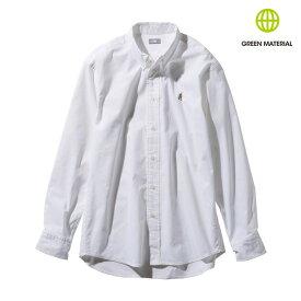 【20日限定P最大10倍】THE NORTH FACE ノースフェイスアウトドアロングスリーブヒムリッジシャツ メンズ L/S Him Ridge Shirt NR11955NR11955