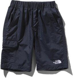 THE NORTH FACE(ノースフェイス)アウトドアクラスファイブショート(キッズ) Class V Shorts ショートパンツ キャンプ 海 ビーチ アウトドア 子供NBJ41958UN
