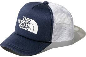 THE NORTH FACE ノースフェイスアウトドアロゴメッシュキャップ キッズ  Kids' Logo Mesh Cap 帽子 子供 デイリー キャンプ アウトドア スポーツNNJ01911UU