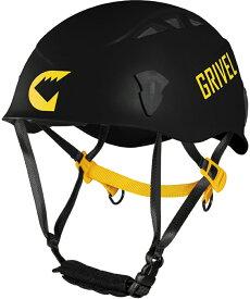 【送料無料ライン対応ショップ】Grivel(グリベル)アウトドアSalamander 2.0 (サラマンダーヘルメット) 【JAPAN FIT】 GV−HESAL2GVHESAL2BLK