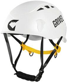 【送料無料ライン対応ショップ】Grivel(グリベル)アウトドアSalamander 2.0 (サラマンダーヘルメット) 【JAPAN FIT】 GV−HESAL2GVHESAL2WHT