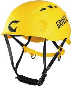 【送料無料ライン対応ショップ】Grivel(グリベル)アウトドアSalamander 2.0 (サラマンダーヘルメット) 【JAPAN FIT】 GV−HESAL2GVHESAL2YEL