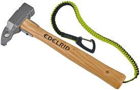 EDELRID(エーデルリッド)ハドソンハンマー ハンマー クライミング ギア 登山 用品 道具 ツール アウトドアER71879