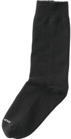 【7日限定P最大10倍】MXPマルチSP【アウトレット特価】デオドラント ウォームレギュラーパイルソックス(ユニセックス) WARM REGULAR PILE SOCKS MS58303 靴下 消臭 吸湿 保温 リバーシブルMS58303K