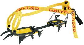 【11/25(水)限定★ポイント5倍】Grivel(グリベル)アウトドアAir Tech New Matic [エアーテック・ニューマチック] GV−RA073A02GVRA073A02