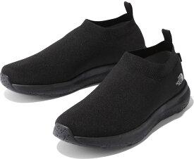 【25日限定P最大10倍】THE NORTH FACE ノースフェイスアウトドアベロシティニットゴアテックスインビジブルフィット Velocity Knit GORE−TEX Invisible Fit シューズ 靴 ランニング トレーニング デイリー レインブーツNF51998KK