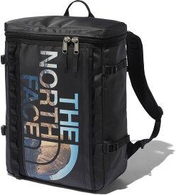 【4日20時から5日までP最大10倍】【アウトレット特価】THE NORTH FACE(ノースフェイス)ノベルティBCヒューズボックス Novelty BC Fuse Box リュック バックパック バッグ デイパック ボックス型 鞄 バッグ 通勤 通学 旅行 トラベル メンズ レディースNM8193