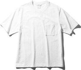 【送料無料ライン対応ショップ】MXPマルチSPミディアムドライジャージ ビッグティーウィズポケット(メンズ) MEDIUM/DRY JERSEY BIG TEE WITH POCKET Tシャツ 消臭 MX38302W