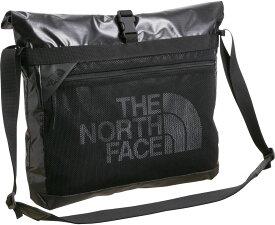 THE NORTH FACE(ノースフェイス)アウトドアポストマン Postman NM81859 アウトドア バッグ かばん 鞄 ショルダーバッグ 斜め掛けNM81859K
