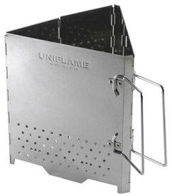 ユニフレーム(UNIFLAME)アウトドアチャコスタII ラージ アウトドア キャンプ バーベキュー BBQ 火起こし665442