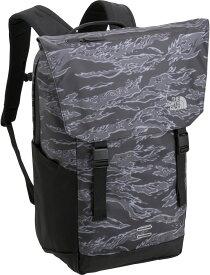 THE NORTH FACE(ノースフェイス)アウトドアスクランブラーフラップパック Scrambler Flap Pack 24_L_リュック リュックサック バックパック デイパック 鞄 かばん 通勤 通学 メンズ レディースNM81802BC
