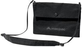MACPAC(マックパック)トレックミュゼット Trek Musette ショルダーバッグ ミュゼットバッグ サコッシュ かばん 鞄 バッグ キャンプ ファッション 通勤 通学 メンズ レディースMM81911K