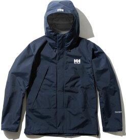 HELLY HANSEN(ヘリーハンセン)アウトドアスカンザライトジャケット(メンズ) Scandza Light Jacket HOE11903 アウトドア ジャケット アウター 撥水 透湿 防水 HOE11903HB