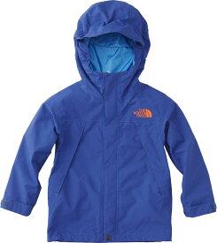 THE NORTH FACE(ノースフェイス)アウトドアスクープジャケット(キッズ/ベビー) Scoop Jacket NPJ61845 ジャケット 登山 トレッキング スキー スノーボード タウンユース 子供用NPJ61845SD
