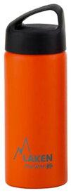 LAKEN(ラーケン)アウトドアグッズその他クラシック・サーモ 0.5L (オレンジ) PL−TA5−OPLTA5O