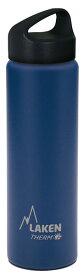 LAKEN(ラーケン)アウトドア食器・燃料クラシック・サーモ0.75L ブルーPLTA7A