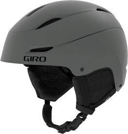 GIRO(ジロ)スキーヘルメットスキー ヘルメット Ratio ( レシオ ) マットチタニウム Lサイズ7082592