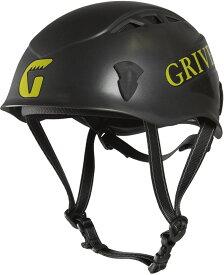Grivel(グリベル)アウトドアヘルメットSalamander 2.0 (サラマンダーヘルメット) 【JAPAN FIT】 GV−HESAL2GVHESAL2ブラック
