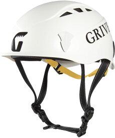 Grivel(グリベル)アウトドアヘルメットSalamander 2.0 (サラマンダーヘルメット) 【JAPAN FIT】 GV−HESAL2GVHESAL2WHT