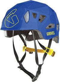 Grivel(グリベル)アウトドアヘルメットStealth HS (ステルスHSヘルメット) 【JAPAN FIT】 GV−HESTEHGVHESTEHコバルトブルー
