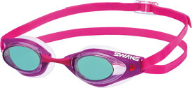 SWANS(スワンズ)水泳水球競技ゴーグル・サングラススイミングゴーグル SR-71MSR71MPAF826 ラベンダエメ