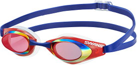 SWANS(スワンズ)水泳水球競技スイミングゴーグル_SR-71MSR71MPAF
