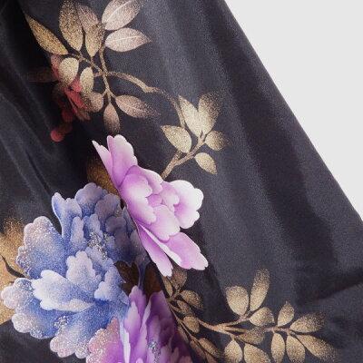 卒業式着物と袴セット
