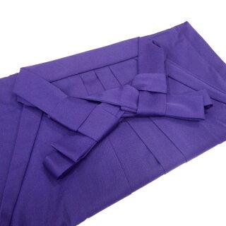 卒業袴セット地模様のある着物とウール混の袴艶やかシンプルコーデ素材感で魅せる【中古】身長約151から154cm