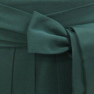 卒業式着物と袴セット販売身長149から152cm大人カワイイ黒×ダークグリーン大輪の花をまとう