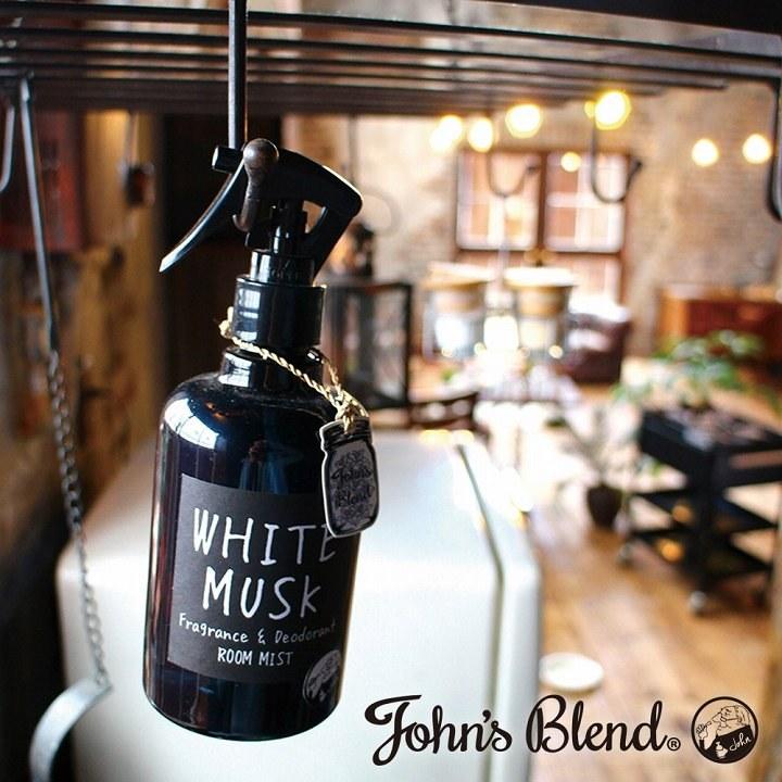 ジョンズブレンド 芳香剤 インテリア John's Blend F&D ルームミスト まとめ買い 大量買い ノルコーポレーション [倉庫A] (ネコポス不可) 4000円以上 送料無料 KAL STAND カルスタンド あす楽 あす楽